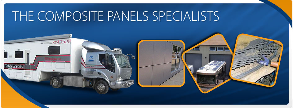 Coldsaver Composite Panels